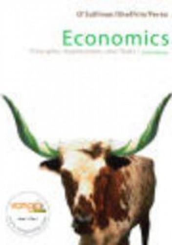 Okładka książki Economics 5e