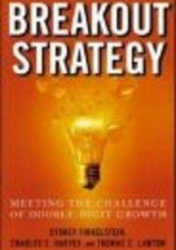 Okładka książki Breakout Strategy