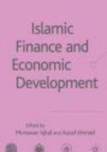 Okładka książki Islamic Finance && Economic