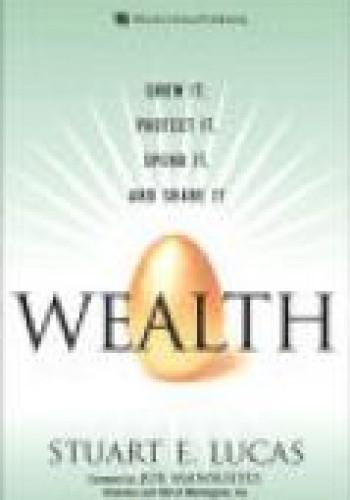 Okładka książki Wealth