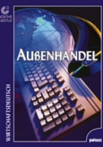 Okładka książki Aussenhandel (wersja niemieckojęzyczna)