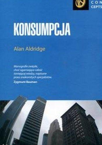 Okładka książki Konsumpcja