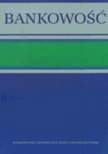 Okładka książki Bankowość