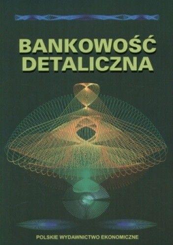 Okładka książki Bankowość detaliczna