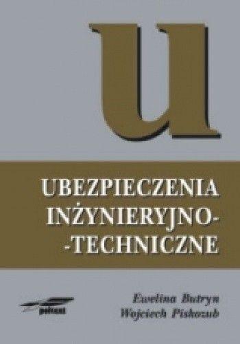 Okładka książki Ubezpieczenia inżynieryjno-techniczne