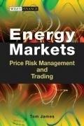 Okładka książki Energy Markets