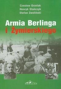 Okładka książki Armia Berlinga i Żymierskiego