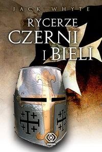 Okładka książki Rycerze czerni i bieli