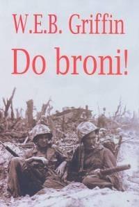 Okładka książki Do broni