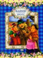 Okładka książki Baśnie z czterech stron świata