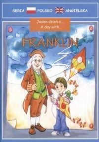 Okładka książki Jeden dzień z Franklin
