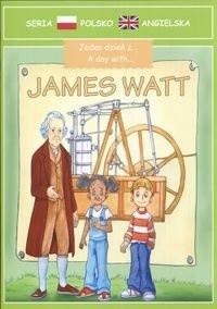 Okładka książki Jeden dzień z James Wattl