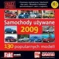Okładka książki Samochody Używane
