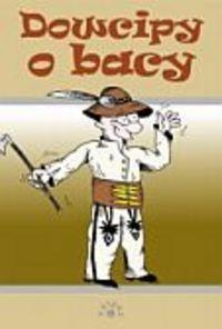 Okładka książki Dowcipy o bacy