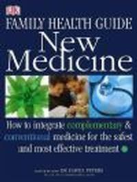 Okładka książki Family health guide