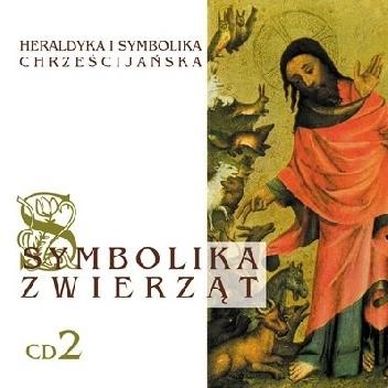 Okładka książki Symbolika zwierząt, cz. 2