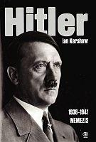 Okładka książki Hitler. T.2, cz.1 (1936-1941): Nemezis