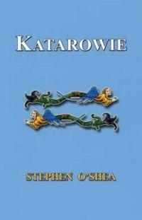 Okładka książki Katarowie