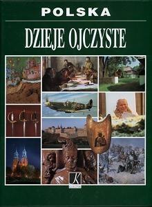 Okładka książki Dzieje ojczyste. Polska