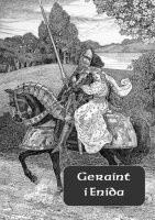 Okładka książki Geraint i Enida. Romans arturiański
