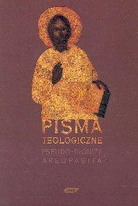 Okładka książki PISMA TEOLOGICZNE