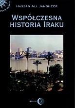 Okładka książki Współczesna historia Iraku