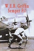 Okładka książki Semper Fi!