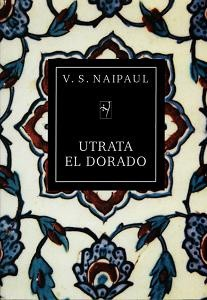 Okładka książki Utrata El Dorado. Historia kolonialna