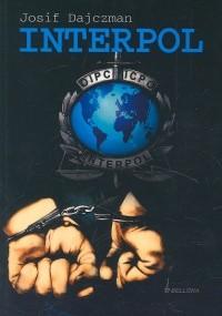 Okładka książki Interpol