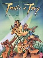 Okładka książki Rock'n'Troll