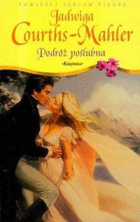 Okładka książki Podróż poślubna