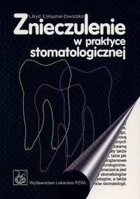 Okładka książki Znieczulenie w praktyce stomatologicznej