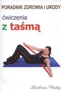 Okładka książki Ćwiczenia z taśmą