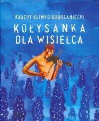 Okładka książki Kołysanka dla wisielca