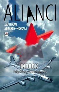 Okładka książki Alianci