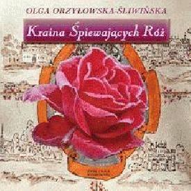 Okładka książki Kraina śpiewających róż