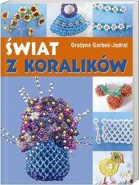 Okładka książki Świat z koralików