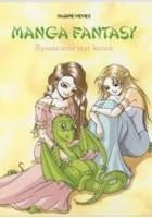 Manga fantasy. Rysowanie jest łatwe