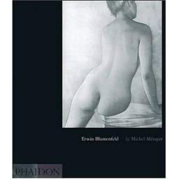 Okładka książki Erwin Blumenfeld