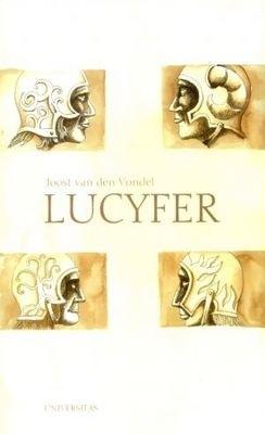 Okładka książki Lucyfer