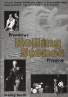 Rolling Stones Prawdziwe przygody