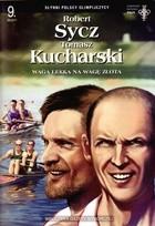 Okładka książki Robert Sycz, Tomasz Kucharski. Waga lekka na wagę złota