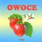 Okładka książki OWOCE Biblioteczka niedźwidka