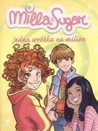 Okładka książki Jedna wróżka na milion