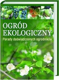 Okładka książki Ogród ekologiczny
