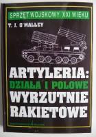 Artyleria: Działa i polowe wyrzutnie rakietowe
