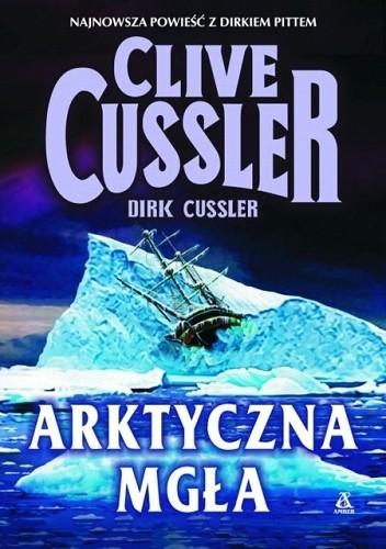 Okładka książki Arktyczna mgła