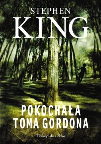 Okładka książki Pokochała Toma Gordona