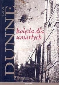 Okładka książki Kolęda dla umarłych