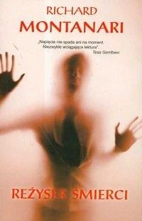 Okładka książki Reżyser śmierci